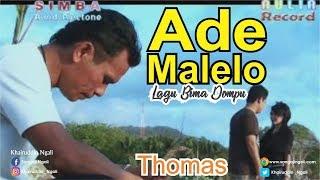 Thomas   Ade Malelo