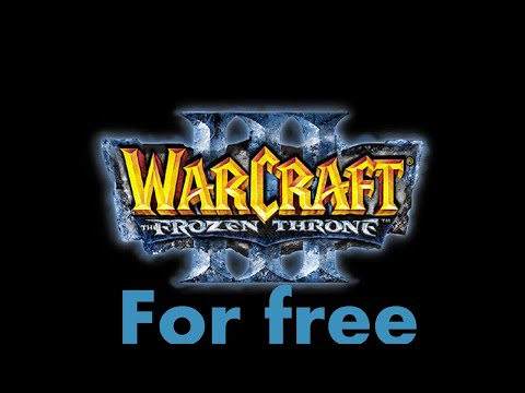 How To Download Warcraft 3 1.30 Patch