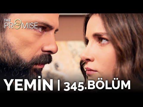 Yemin 345. Bölüm   The Promise Season 3 Episode 345