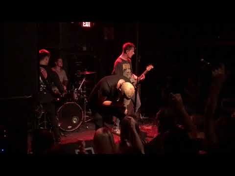 The Plot in You FULL SET Live @ Local 506 Chapel Hill NC