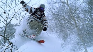 Warren Miller's Playground (Trailer) thumbnail