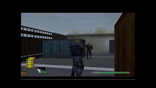 Winback: Covert Operations HARD MODE Part 1