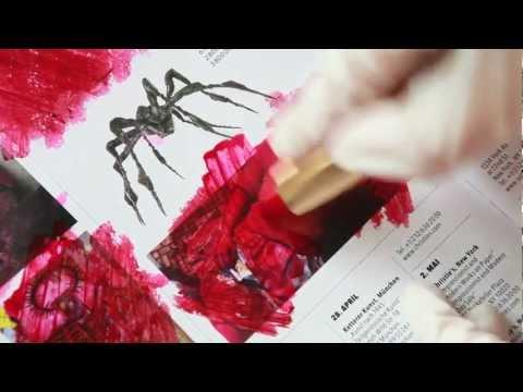 Peter Vahlefeld – Studio Berlin – Art & Economy