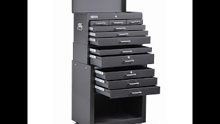 US General 11 Drawer Roller Cabinet Review - not recommended buy