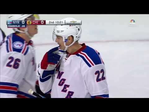 New York Rangers vs Chicago Blackhawks | December 9, 2016 | Full Game Highlights | NHL 2016/17
