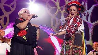 Andra & Mirabela Dauer - Morarita (Concert Traditional)