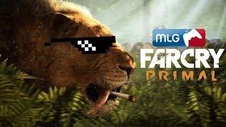 Чем дальше в лес тем крупней мамонты #6 🔴 Far Cry Primal