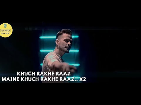 Lyrics Interview   Ikka   JSL   Official Video   2018   Hendriker   what's app status   Lyrics video