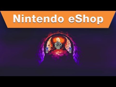 Nintendo eShop - Chromophore: The Two Brothers Director