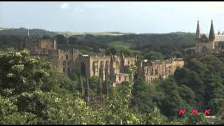 Durham Castle and Cathedral (UNESCO/NHK)