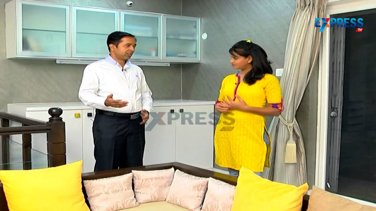 Latest Trends In Interior Designing For Triplex House