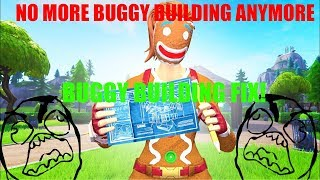 **IMPORTANT** | How to fix FORTNITE building glitch | Patch v10.20 Turbo glitch FIX