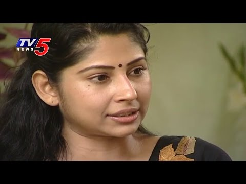 Smita Sabharwal About Her Marriage With Akun Sabharwal | Special Interview | TV5 News