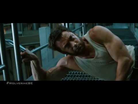 Wolverine: Le Combat de l'Immortel -