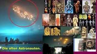 Хозеява Земли и Владыки Мира инопланетяне. Ватикан и НЛО. НЛО и Иисус Христос. Боги и НЛО.