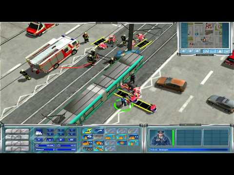 Emergency 4 Frankfurt am Main Mod