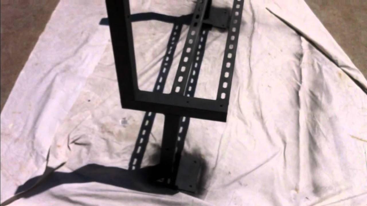 Snowboard Bench - YouTube