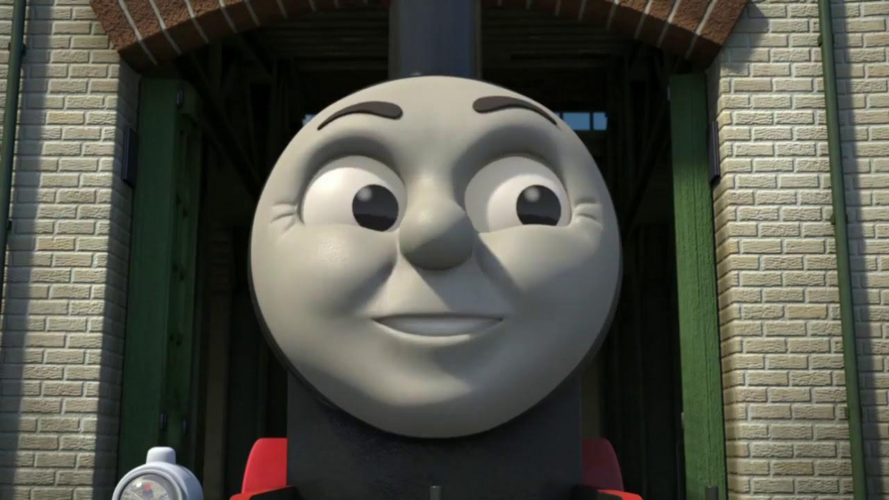 Thomas Und Seine Freunde Lied