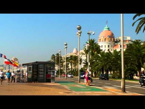 Nice - Hotel Negresco - HDTV