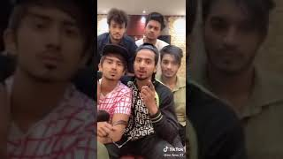 Baixar After this video mr.faisu video got deleted from zee music company YouTube channel abp news