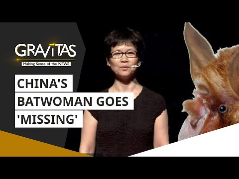 Gravitas: China's batwoman goes 'missing'