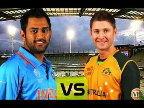 India Vs Australia 2016 2nd ODI Match Live Streaming And Highlights On CricketMails.Com