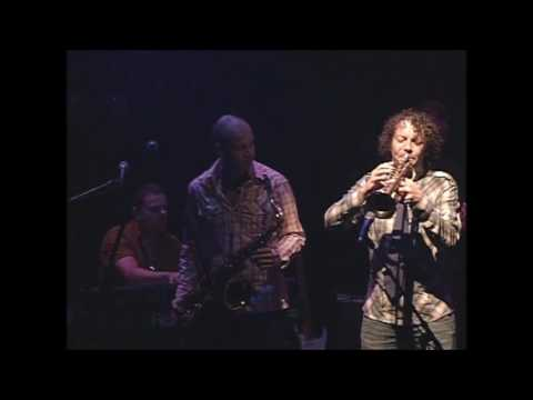 MATT BIANCO LIVE AT THE BLUE NOTE OSAKA 2006 (COMPLETE SHOW)