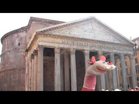 Ancient Rome Architecture And Engineering