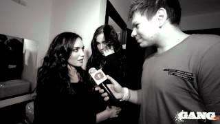 Группа Серебро в душе интервью 09.03.2012