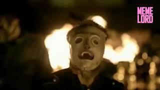 Slipknot feat.  XXXTENTACION - Look At Psychosocial (MASHUP)