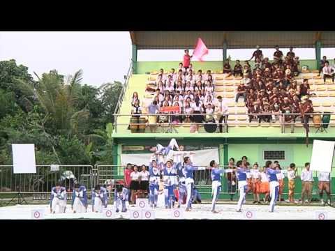 หลีดนิเทศศาสตร์ มหาวิทยาลัยกรุงเทพธนบุรี2558