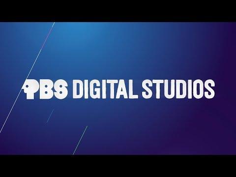 We are PBS Digital Studios.