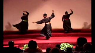 "Heart of God Praise Dancers: ""You Are My Strength"" William Murphy"