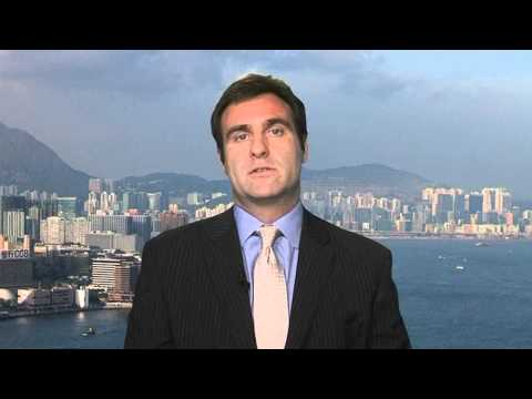 China's focus on transforming its economy is boosting what Simon Godfrey of BNP Paribas...