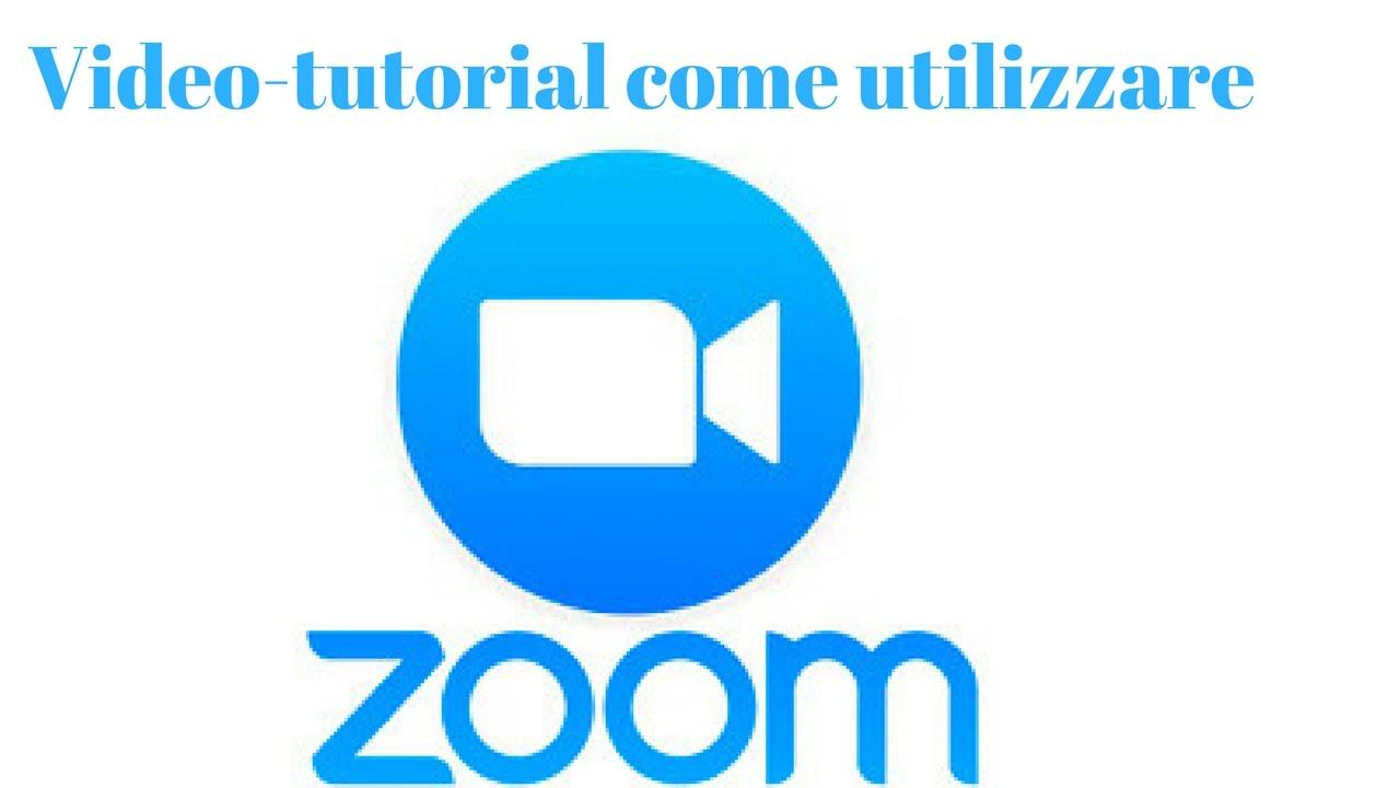 In diretta su Zoom.us