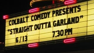Video Ashlie Rhey in Straight Outta Garland at The Plaza Theater download MP3, 3GP, MP4, WEBM, AVI, FLV Januari 2018