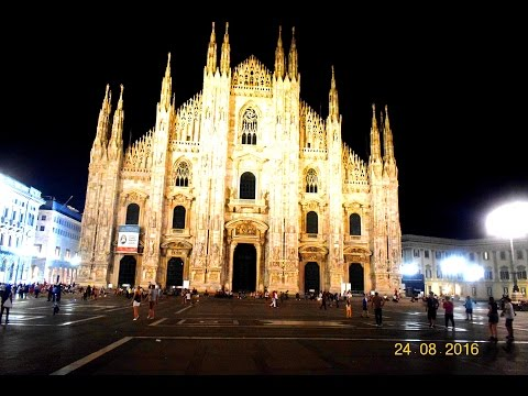 How to reach Milano Malpensa Airport from Milan Center by Train   The Tourism School