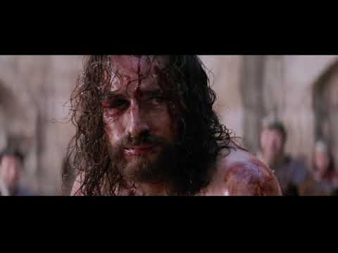 The Crucifixion: With Scenes From Passion Of The Christ