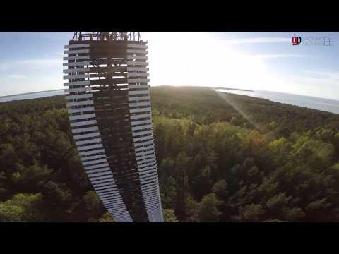 LOHUSALU Kevad 2015 GoPro DRONE