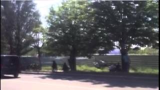 Перестрелка в районе аэропорта Донецка(Хроника событий -http://www.aif.ru/euromaidan/maidanonline/1177059 26 мая после полудня украинские войска начали штурм аэропорта..., 2014-05-26T13:44:34.000Z)
