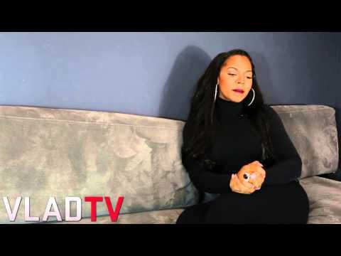 Ashanti Recalls Proving Ja Rule Wrong About Having Ghostwriter