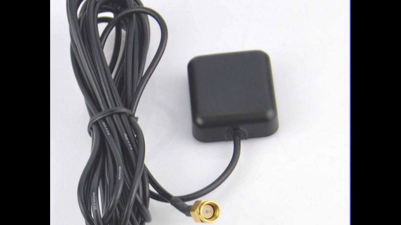 Novatel Gps Antenna