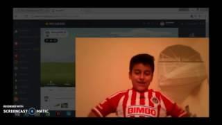 2 JUEGOS EN 1 VIDEO/Football Maniacs y Pinturillo 2/Futcrack lol