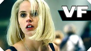 NO WAY OUT Bande Annonce VF (2017) Felicity Jones,...