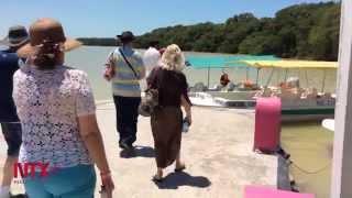 Celestún, la tierra del flamenco rosado