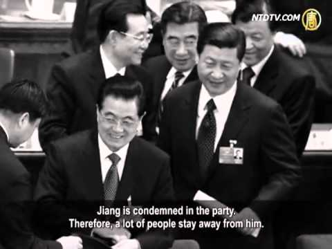 Party Newspaper Quiet On Jiang Zemin's Birthday