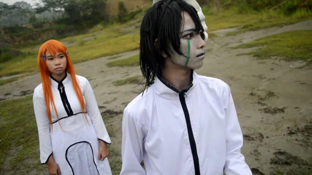 Ulquiorra Release Cosplay Trailer Ichigo Vs Ulqu...