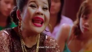 រឿងថៃកំប្លែង ខ្មោចខ្លាចអាប អាចារ្យខ្លាចខ្មោច| Thai funny movie speak khmer 2018