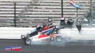 Chris Windom Big Crash 2019 Freedom 100