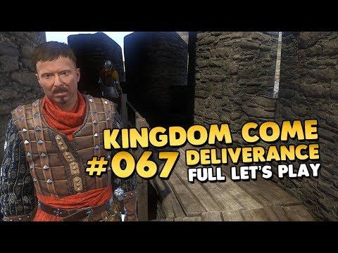 Kingdom Come Deliverance   Er redet nur mit dir 👑 #067 [Let's Play][PC][Deutsch]
